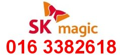 SK Magic Water Dispenser Malaysia
